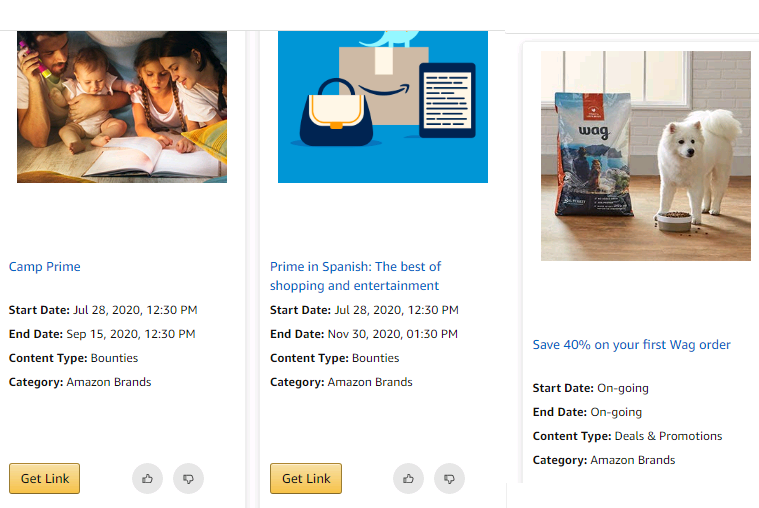 c1 Amazon Affiliate Program Information Discussed In Detail