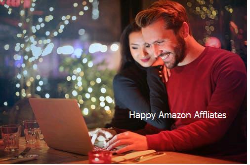 amazon-affliates Amazon Affiliate Program Information Discussed In Detail