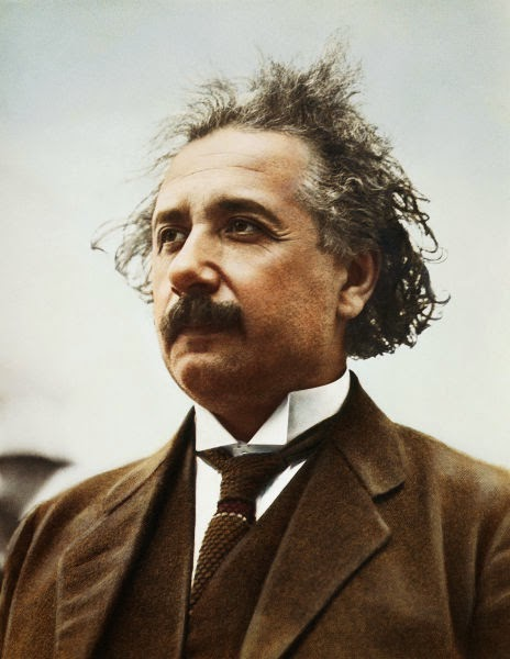 scientists that inspires
