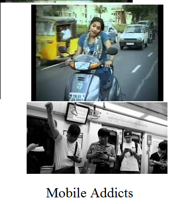 mobile addicts