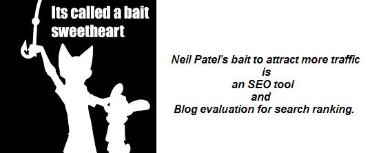 bait skills