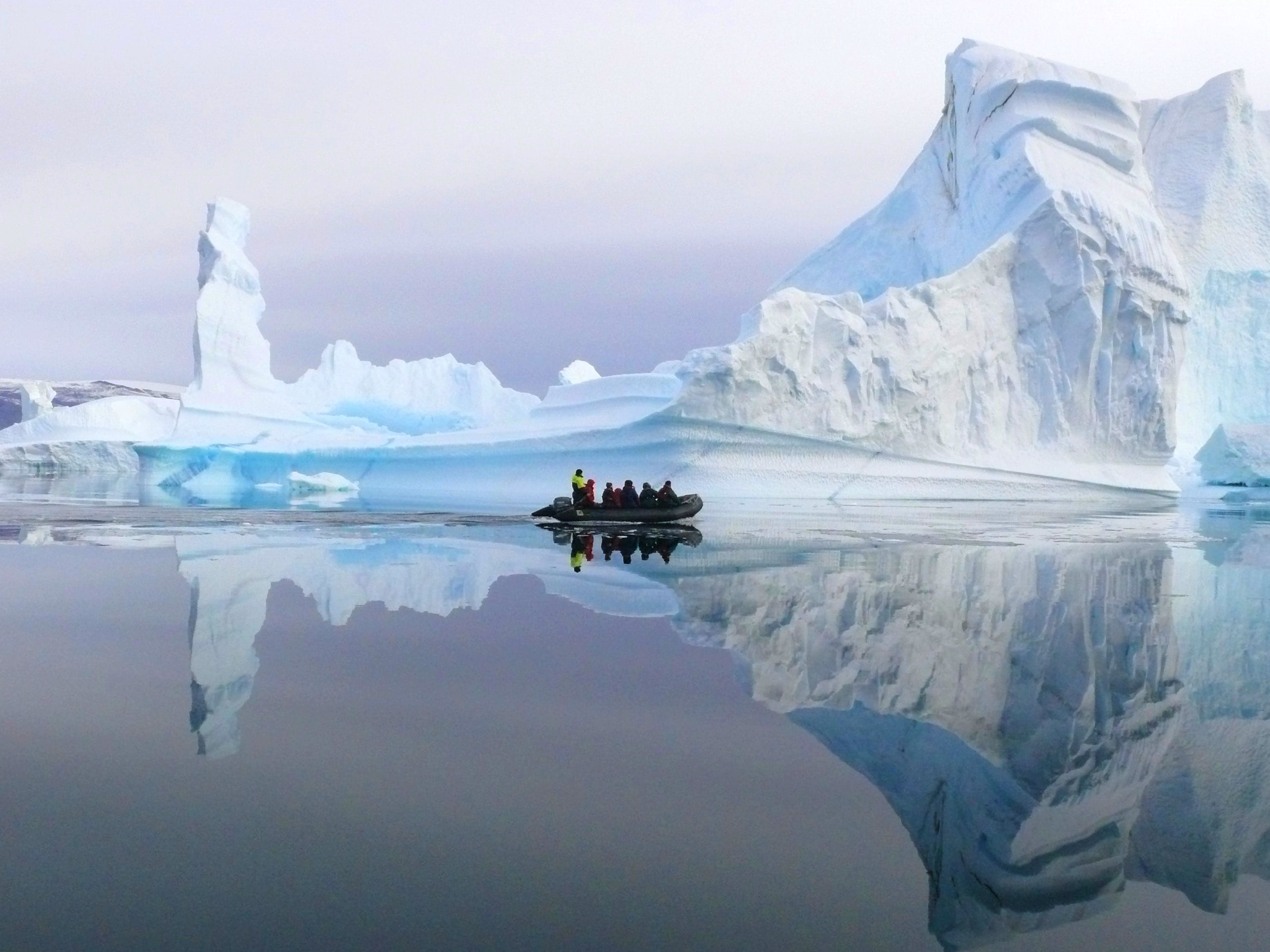 Greenland - Travel destination